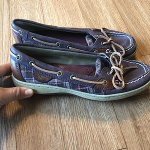 SPERRY TOP SIDER angelfish Women's Shoes